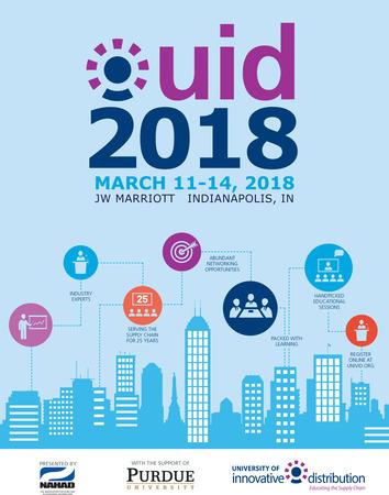 UID 2018
