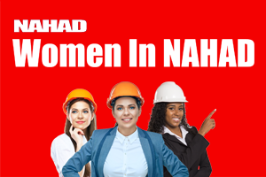 Women In NAHAD