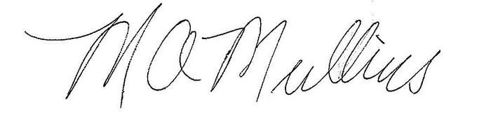 Mam Signature