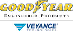 Goodyear - Veyanco Logo Combined