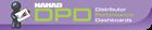 DPR Dashboard icon