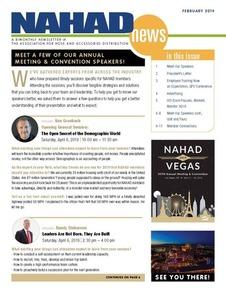 Feb2019 NAHAD News