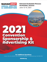 Nahad Sponsorship Packages Page 1