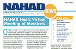 Check out the Latest Edition of NAHAD News!