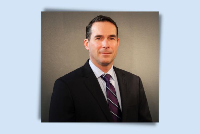 Pooley Inc.'s Mark Balcom Takes Seat on NAHAD Board of Directors